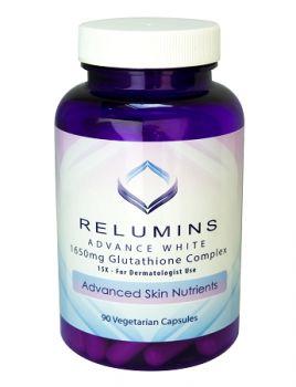 Viên uống trắng da Relumins -1650MG