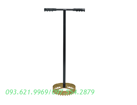 HEAVY-DUTY IRRIGATION HEAD TRIMMER