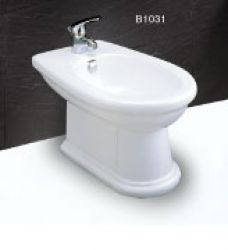 Bệ vệ sinh nữ - B1031 + B183C