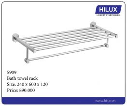 Bath Towel Rack - 5909