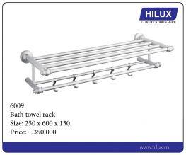 Bath Towel Rack - 6009