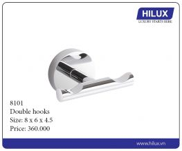 Double Hooks - 8101