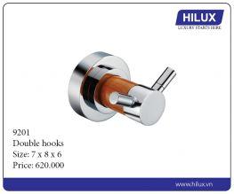 Double Hooks - 9201