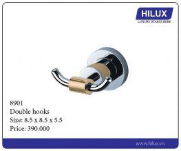 Double Hooks - 8901