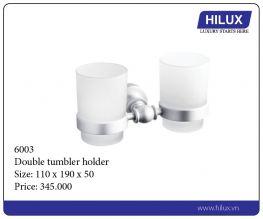 Double Tumbler Holder - 6003