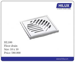 Floor Drain - HL100