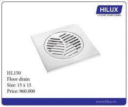 Floor Drain - HL150