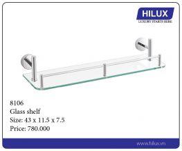 Glass Shelf - 8106