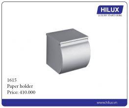Paper Holder - 1615