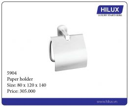 Paper Holder - 5904