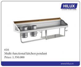 Multi Funtional Kitchen Pendant - 616