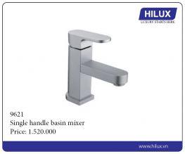 Single Handle Basin Mixer - 9621