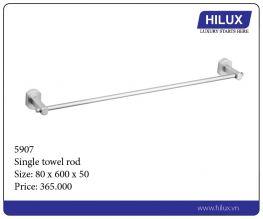 Single Towel Rod - 5907