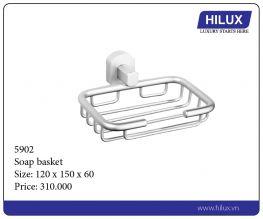 Soap Basket - 5902