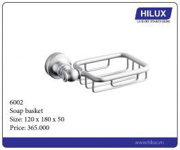 Soap Basket - 6002