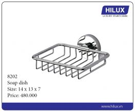 Soap Dish - 8202