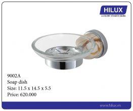 Soap Dish - 9002A