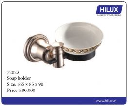 Soap Holder - 7202A