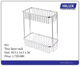 Two Layer Rack - 921