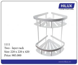 Two Layer Rack - 1111