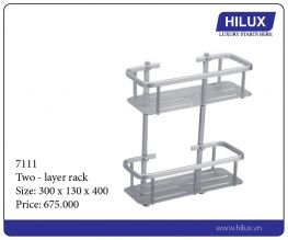 Two Layer Rack - 7111