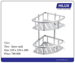 Two Layer Rack - 7211