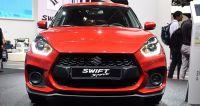Xe Suzuki Swift