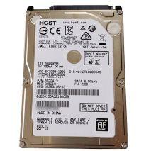 Ổ cứng laptop HGST 1TB, 5400rpm, 8MB Cache, SATA3