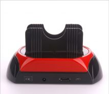 Docking Station HDD all in one 876