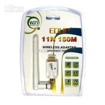 EDUP WIRELESS USB LAN mini adapter 150m