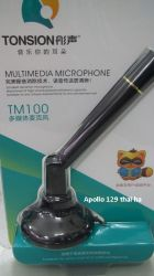Microphone TM 100