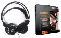 Sony MDR HD970