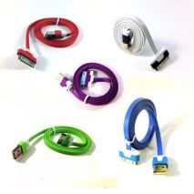 USB Cable For iPod / iPhone / iPad