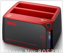 HDD Docking Unitek Y-3022