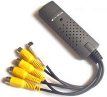 USB DVR FY 1204N