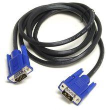 Cable VGA 1.5m chuẩn 3+6 (Hàng box)