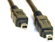 Cáp IEEE 1394A đầu 4 - 4