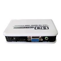 Bộ chuyển đổi VGA to HDMI VH001