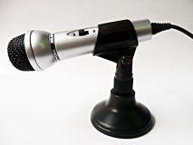 Microphone Salar M9