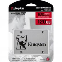 SSD Kingston SUV400S37A 120GB - UV300TLC - 2.5inch