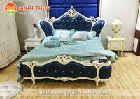 Giường ngủ tân cổ điển (GN-05)