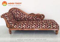 Sofa tân cổ điển (SF-011)