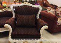 Sofa tân cổ điển (SF-012)