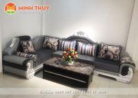 Sofa tân cổ điển (SF-013)