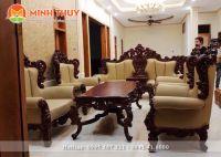 Sofa tân cổ điển (SF-015)