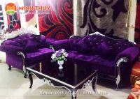 Sofa tân cổ điển (SF-023)