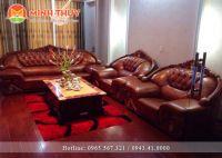 Sofa tân cổ điển (SF-024)