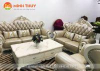 Sofa tân cổ điển (SF-25)