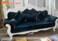 Sofa tân cổ điển (SF-031)