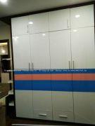 Tủ áo thiết kế (TATK-05)